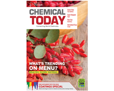 Editorial of Chemical Today magazine, February 2017