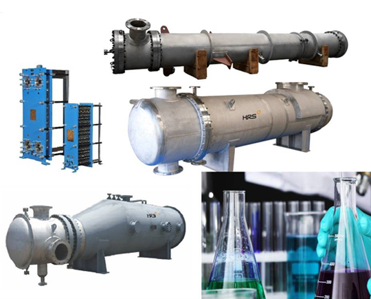 Hrs Showcases Innovative Heat Exchangers Systems