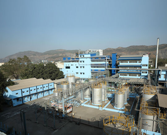 Arkema inaugurates new polyester resins facility in India