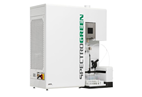 New inductively coupled plasma optical emission spectrometry analyzer