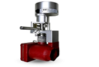 New spring return electric actuator for emergency shutoff valves