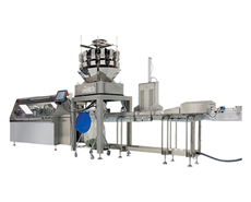 Schur®Star packaging machine