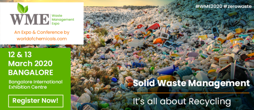 waste management expo 2020 - solid waste management