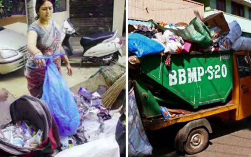 Bengaluru: Segregate waste or pay Rs 500 from New Year