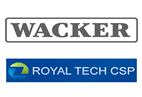Wacker, Royal Tech sign partnership agreement for new heat transfer