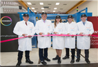Covestro launches expanded film production facility in Germany