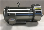 Launching compact stainless steel vacuum pump