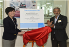 BASF inaugurates new pharma technical lab in India