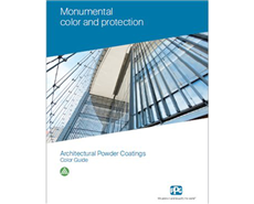 Ppg Launches New Architectural Powder Coatings Guide