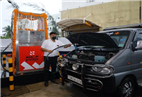 AG&P Pratham opens first two CNG stations in Tamil Nadu, India