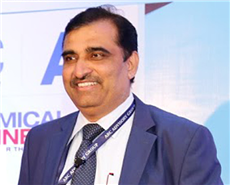 Vikas Deshmukh, Vice President, Technology Center of Excellence, Reliance Industries