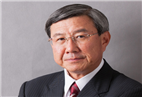 Tsutomu Tannowa, Chairman, Japan Petrochemical Industry Association (JPCA) and CEO of Mitsui Chemicals Inc