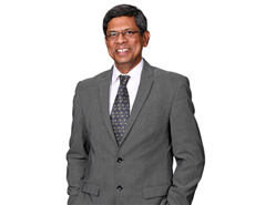 Jayakumar Krishnaswamy, Managing Director, AkzoNobel India