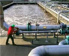 Water treatment chemicals are primarily being used in power plants, oil & gas, refineries, mining and chemical processing industries. © Acroama