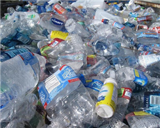 The study also highlighted the environmental, societal and economic benefits of increased recycling rates. (File photo)