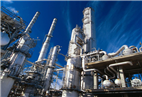 Rise of the chemical sector