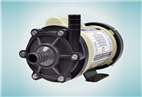 Magnetic drive pumps for electroplating, pharma industry