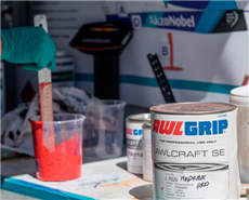 AkzoNobel launches Awlgrip yacht coatings brand in Brazil