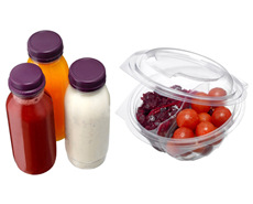 Sabic's new packaging solutions to minimize food wastage, lower carbon footprint
