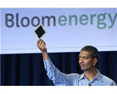 GAIL, Bloom Energy partner to supply reliable energy in India