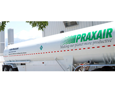Praxair expands water treatment business in China
