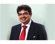 Himanshu Kapadia, Vice President, Market Management, Construction Chemicals, Asia Pacific, BASF.
