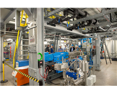 New PP pilot plant enables SABIC to meet key industry needs.