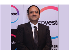 Ajay Durrani- Covestro, Country President, India and Managing Director, Covestro (India) Private Limited.