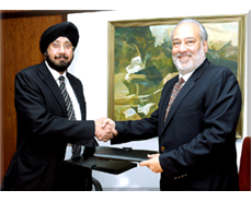 DuPont partners with Arvind Ltd to manufacture fabric in India