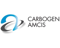 Carbogen Amcis names Mark C Griffiths as CEO
