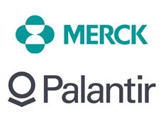 Merck, Palantir partner new healthcare initiatives