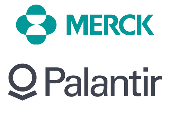 Merck, Palantir partner new healthcare initiatives