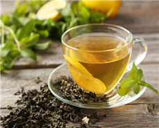 A compound in green tea could have lifesaving potential for patients with multiple myeloma and amyloidosis. (File photo)