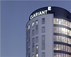 Clariant International headquarters building in Muttenz, Switzerland. (File photo)