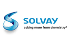 Solvay completes sale of its Vinythai stake to Asahi Glass