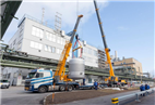 Wacker expands polymeric binders capacity in Germany