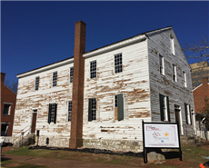PPG initiative helps to renovate constitution hall in Alabama