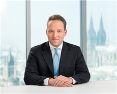 Matthias Zachert, CEO of Lanxess AG. (File photo)