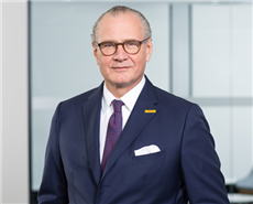 Stefan Oschmann, CEO of Merck.