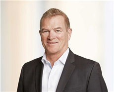 Paul Schuler, current regional manager EMEA, appointed as CEO of Sika.