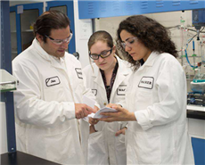 Wacker opens new silicone R&D centre in US