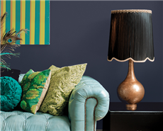 Black Flame named 2018 colour of the year by PPG Paints brand