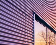 PPG unveils new website for architectural metal coatings