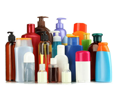 Phthalates are a group of chemicals widely used in common consumer products. (File photo)