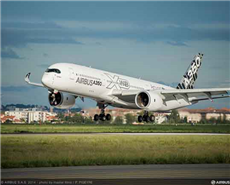 Stratasys selected by Airbus to 3D print jet parts