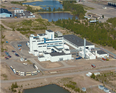 BASF expands its paper coating portfolio for the Nordic market at Hamina production site in Finland.