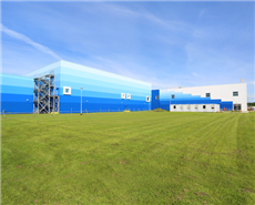 AkzoNobel opens world's most advanced paint plant in UK