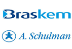 Braskem, A Schulman to use green polyethylene in rotomolding process