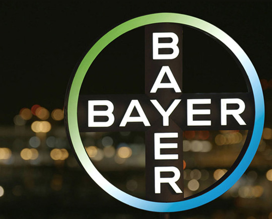 Bayer sell selected crop science businesses BASF €5.9 bn