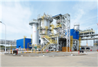 BASF opens biocatalyzed acrylamide production plant in China